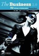 Cover-Bild zu The Business 2.0 Upper intermediate. Student's Book with e-Workbook (DVD-ROM) von Allison, John