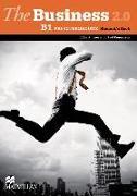 Cover-Bild zu The Business 2.0 Pre-intermediate. Student's Book von Allison, John