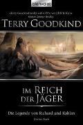 Cover-Bild zu Die Legende von Richard und Kahlan 02 von Goodkind, Terry