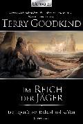 Cover-Bild zu Die Legende von Richard und Kahlan 02 (eBook) von Goodkind, Terry