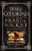Cover-Bild zu Heart of Black Ice (eBook) von Goodkind, Terry