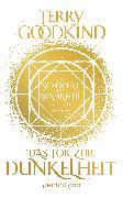 Cover-Bild zu Das Tor zur Dunkelheit - Das Schwert der Wahrheit (eBook) von Goodkind, Terry