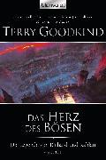 Cover-Bild zu Die Legende von Richard und Kahlan 04 (eBook) von Goodkind, Terry