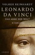 Cover-Bild zu Reinhardt, Volker: Leonardo da Vinci