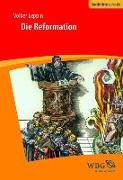 Cover-Bild zu Leppin, Volker: Die Reformation