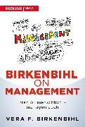 Cover-Bild zu Birkenbihl on Management (eBook) von Birkenbihl, Vera F.