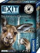 Cover-Bild zu Brand, Inka: EXIT - Die Känguru-Eskapaden
