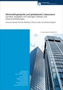 Cover-Bild zu Wirtschaftsgeografie und globalisierter Lebensraum von Danielli, Giovanni