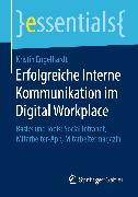 Cover-Bild zu Erfolgreiche Interne Kommunikation im Digital Workplace (eBook) von Engelhardt, Kristin