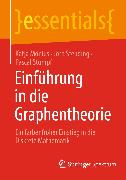 Cover-Bild zu Einführung in die Graphentheorie (eBook) von Steuding, Jörn