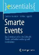 Cover-Bild zu Smarte Events (eBook) von Luppold, Stefan