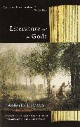 Cover-Bild zu Calasso, Roberto: Literature and the Gods