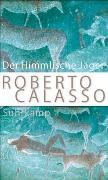 Cover-Bild zu Calasso, Roberto: Der Himmlische Jäger