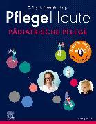 Cover-Bild zu PflegeHeute - Pädiatrische Pflege von Fley, Gabriele (Hrsg.)