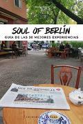 Cover-Bild zu Soul of Berlín