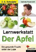 Cover-Bild zu Lernwerkstatt Der Apfel von Rosenwald, Gabriela