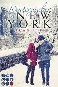 Cover-Bild zu Winterzauber in New York (eBook) von Stein, Julia K.