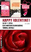 Cover-Bild zu Happy Valentine! (eBook) von Blankenburg, Elke Mascha