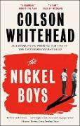 Cover-Bild zu Nickel Boys (eBook) von Whitehead, Colson