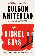 Cover-Bild zu The Nickel Boys von Whitehead, Colson
