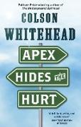 Cover-Bild zu Apex Hides the Hurt (eBook) von Whitehead, Colson