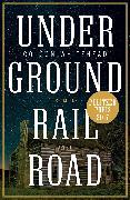Cover-Bild zu Underground Railroad (eBook) von Whitehead, Colson