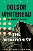 Cover-Bild zu The Intuitionist (eBook) von Whitehead, Colson