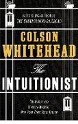 Cover-Bild zu Intuitionist (eBook) von Whitehead, Colson