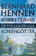 Cover-Bild zu Die Phileasson-Saga - Echsengötter (eBook) von Hennen, Bernhard