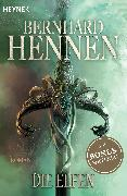 Cover-Bild zu Die Elfen (eBook) von Hennen, Bernhard