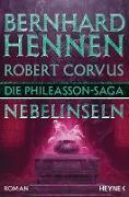 Cover-Bild zu Die Phileasson-Saga - Nebelinseln (eBook) von Hennen, Bernhard