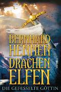 Cover-Bild zu Drachenelfen - Die gefesselte Göttin von Hennen, Bernhard