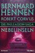 Cover-Bild zu Die Phileasson-Saga - Nebelinseln von Hennen, Bernhard