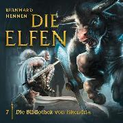 Cover-Bild zu 07: Die Bibliothek von Iskendria (Audio Download) von Hennen, Bernhard