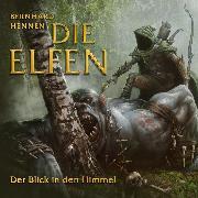 Cover-Bild zu Die Elfen - Der Blick in den Himmel (Audio Download) von Hennen, Bernhard
