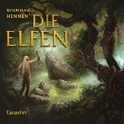 Cover-Bild zu Die Elfen - Farodin (Audio Download) von Hennen, Bernhard