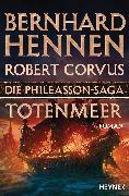 Cover-Bild zu Die Phileasson-Saga - Totenmeer (eBook) von Hennen, Bernhard