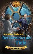 Cover-Bild zu Der Herrscher der Tiefe (eBook) von Montemurri, Jacqueline