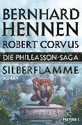 Cover-Bild zu Die Phileasson-Saga - Silberflamme (eBook) von Hennen, Bernhard