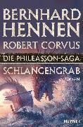 Cover-Bild zu Die Phileasson-Saga - Schlangengrab (eBook) von Hennen, Bernhard