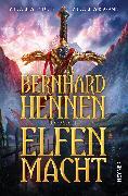 Cover-Bild zu Elfenmacht (eBook) von Hennen, Bernhard