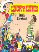 Cover-Bild zu Sarah Bernhardt von Morris (Illustr.)
