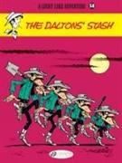Cover-Bild zu The Daltons' Stash von Morris