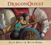 Cover-Bild zu Baillie, Allan: DragonQuest