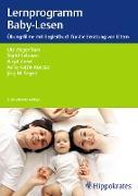 Cover-Bild zu Lernprogramm Baby-Lesen (eBook) von Fegert, Jörg M.