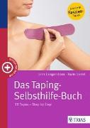 Cover-Bild zu Das Taping-Selbsthilfe-Buch (eBook) von Langendoen, John