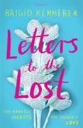Cover-Bild zu Letters to the Lost von Kemmerer, Brigid