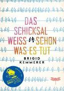 Cover-Bild zu Das Schicksal weiß schon, was es tut von Kemmerer, Brigid