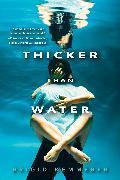 Cover-Bild zu Thicker Than Water von Kemmerer, Brigid