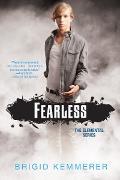 Cover-Bild zu Fearless (eBook) von Kemmerer, Brigid